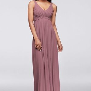 Bridesmaid Dress- David Bridal